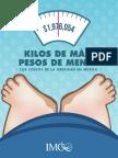 009 El Costo de la Obesidad en México - Kilos de Más, Pesos de Menos.pdf