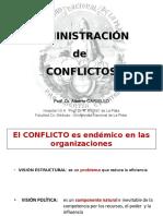 Cariello_administracion de Conflictos