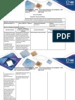 Actividad 8. Guía Componente Práctico y Rúbrica de Evaluación