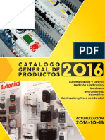 Catalogo general de productos 2016 (20161018).pdf electricas bogota.pdf