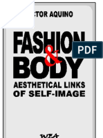 Fashion and Body cal Links of Selfimage