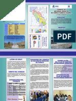 Consejo de Recursos Hidricos de Cuenca Chancay - Huaral