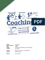 ppp portfolio coaching