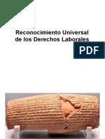 L001A Recon Universal Derechos Laborales