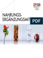 DOSB - Broschüre NEM