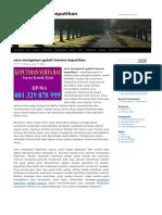 Cara Menyembuhkan Keputihan Menahun.pdf