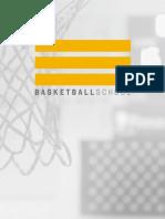 Basketball School Brochure 20141