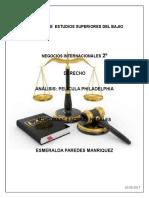 Derecho....