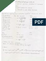 Ejemplos de ecuaciones diferenciales lineales