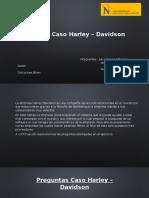Harley Davidson Caso