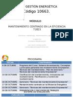 Mtto Centrado en La Eficiencia PROFUNDIZACION 2015-1