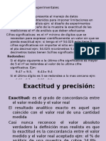 Analisis Quimico -