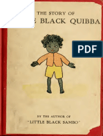 Story of Little Black Quibba
