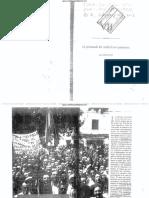 3 - Doyon, Louise - La Formación Del Sindicalismo Peronista