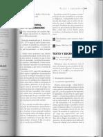 Texto y Escenario - Pavis