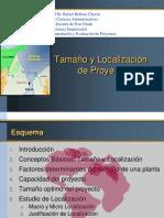 Tamaño y Localizacion (Final)