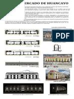 Panel Coliseo