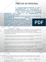 Admon de Personal.diapositivas