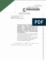 Rodrigo Janot, procurador-geral da República, pede continuidade do inquérito contra Temer