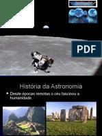 Astronom i a Hoje