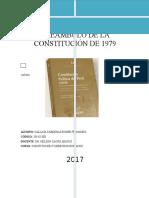 Consti Preambulo 1979