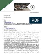 Emisor Prensa