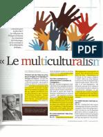Multiculturalisme (1)