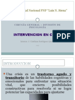 Intervencion en Crisis Diapos