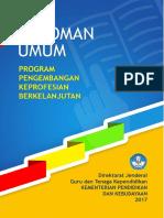 Draft Final Pedoman Umum VPKB