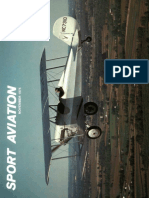 Sport Aviation Nov-1975