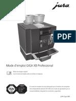 Download Manual Jura Giga x8