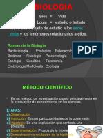 SEM 1 Biolog