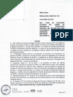 Reglamento Resolucion Exenta 155 16 Abeja Semilla
