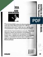 Historia Da Imprensa No Brasil - Nelson Werneck Sodre