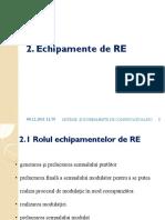 SECR 02 Echipamente RE Ppt