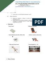 Informe de Electrotecnia(3)