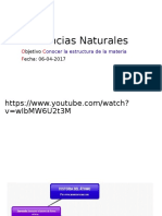 Ciencias Naturales Sept