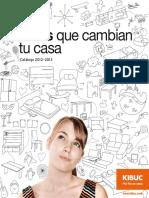 Catalogo 2012 Cast