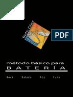 Metodo Basico de Bateria de Beto Diaz