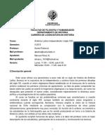 Programa a.lat.Indep.I D.palma II 2013