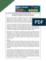 Jonas Donizette propõe valorizar a representação da Região de Campinas na Câmara dos Deputados
