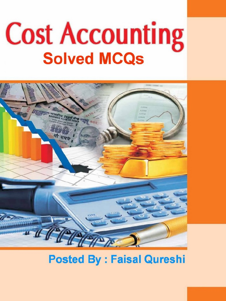 Cost Accounting Solved MCQs | Cost Of Goods Sold | Piece Work