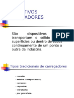 Dispositivos Carregadores