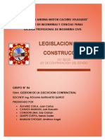 Trabajo de Legislacion