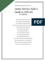LIHEAP Database Guide