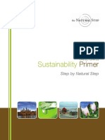 sustainability primer usa