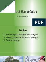 El Árbol Estratégico USMP 20MAY