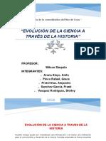 EVOLUCION DE LA CIENCIA A TRAVES DE LA HISTORIA.docx