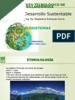 2.1. Ecosistemas