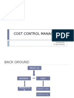 COST CONTROL MANAGEMENT.pptx